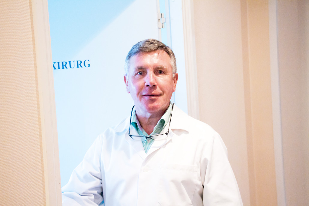 Dr. Hannes Haavel