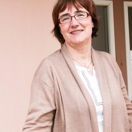 Veronika Allas