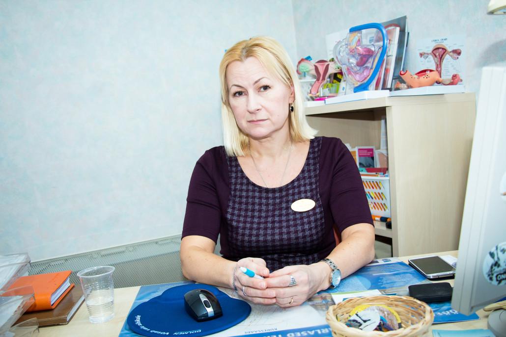 Marika Venda